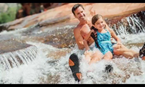 Sedona Summer Fun